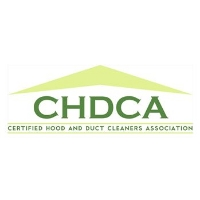 We're a member of the Certified Hood and Duct Cleaners Association