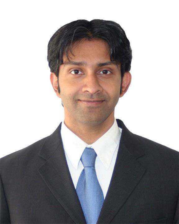 Gautam Atul Agrawal, MD