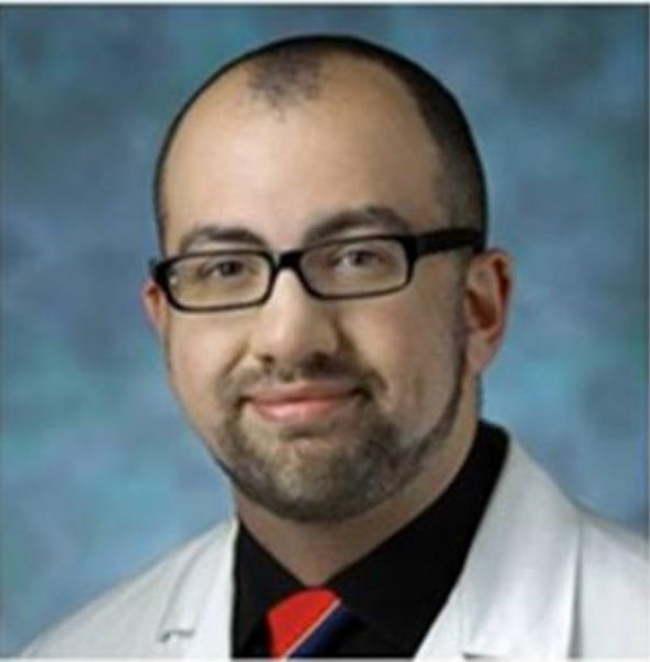 Alexander Roman Oshmyansky, MD, PhD