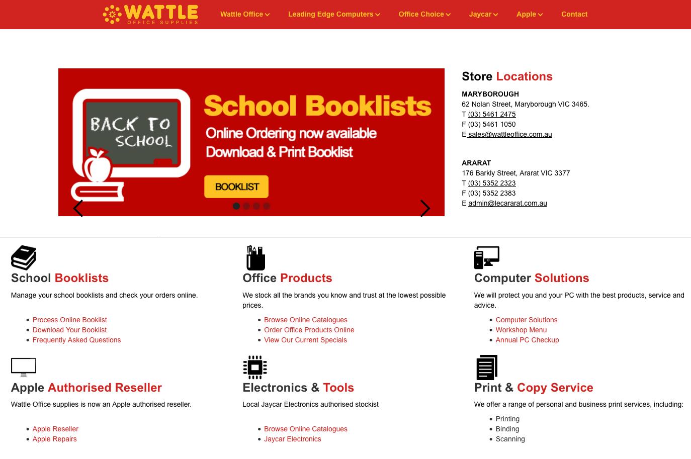 www.wattleoffice.com.au