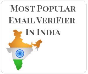popular email verifier in india