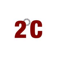 2 Celsius Logo