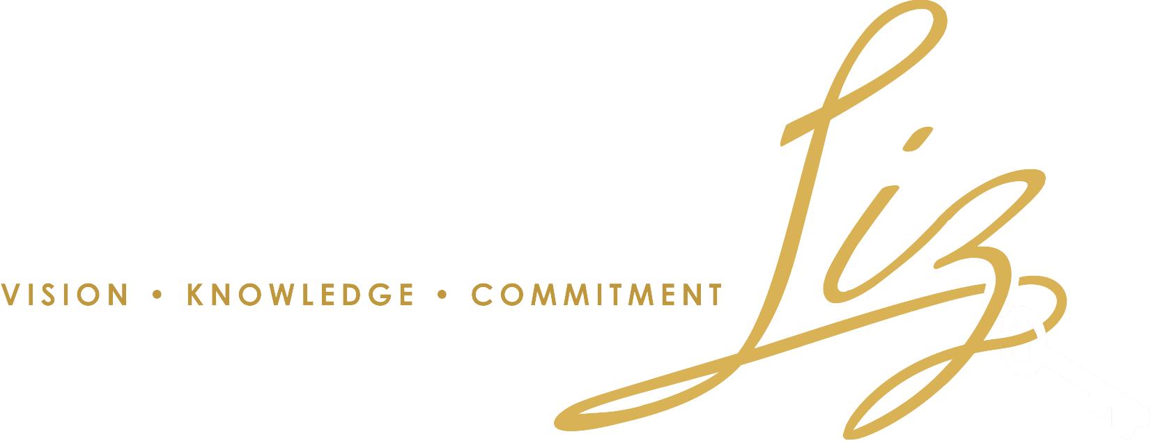 Real Estate Liz logo