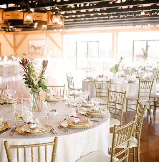 Elegant Wedding Reception Venue At Virginia Best Wedding Venue