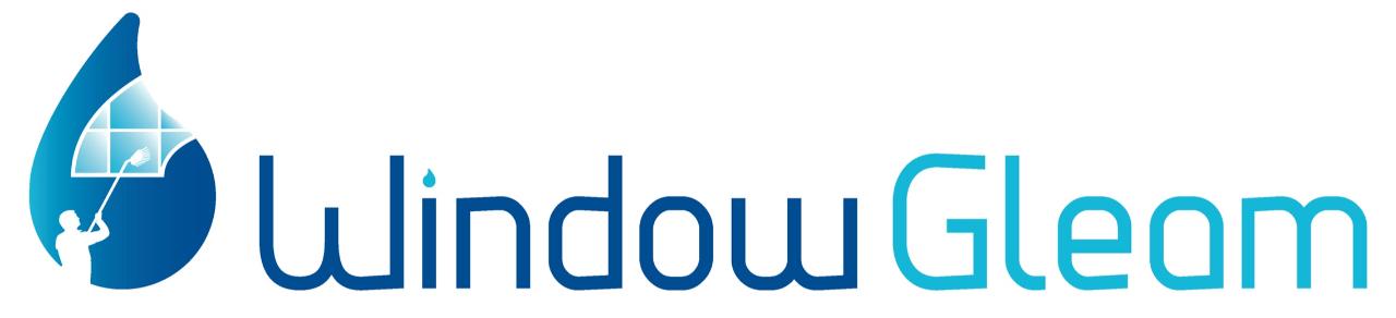 Precision Window Cleaning LLC Logo