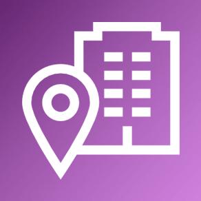 Servicepunkte, Aktivitäts- und Touristische karten
