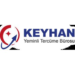 Keyhan Beeidigtes Überset zungsbüro
