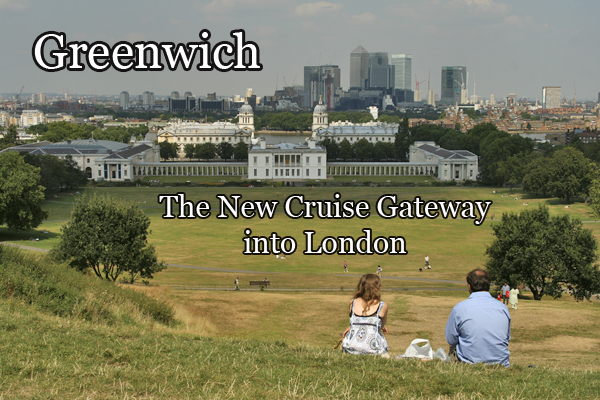 Greenwich Cruises