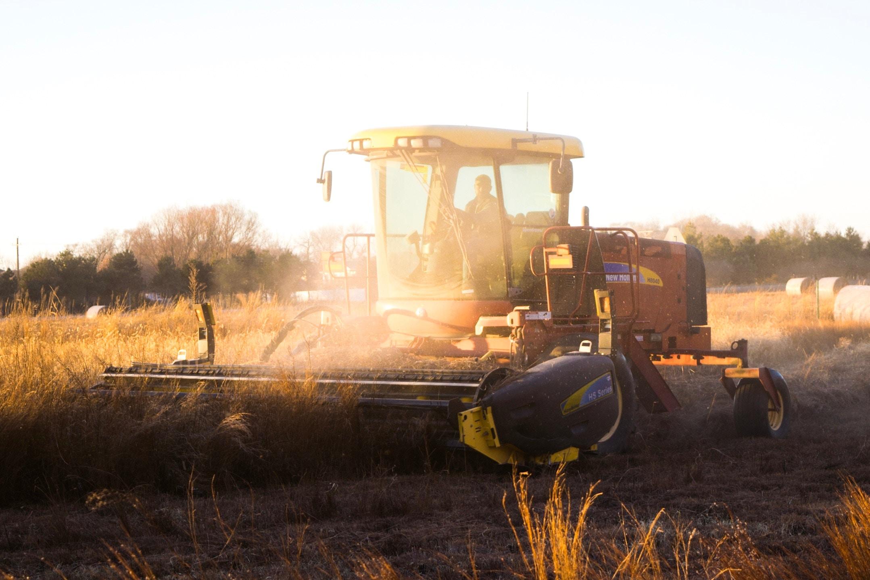 Farm Bankruptcy
