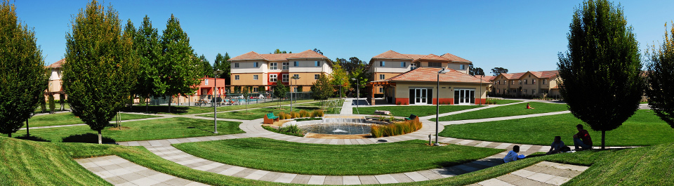 Conference Housing at Sonoma State University