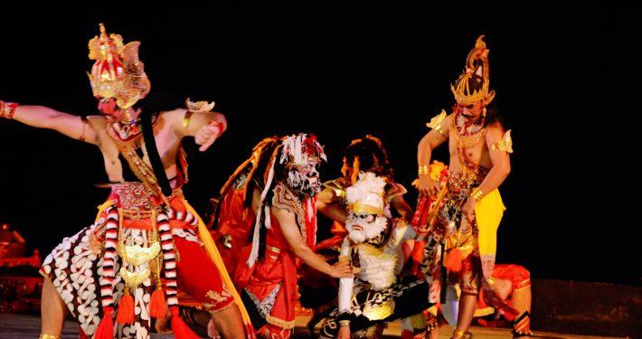 ramayana ballet yogyakarta