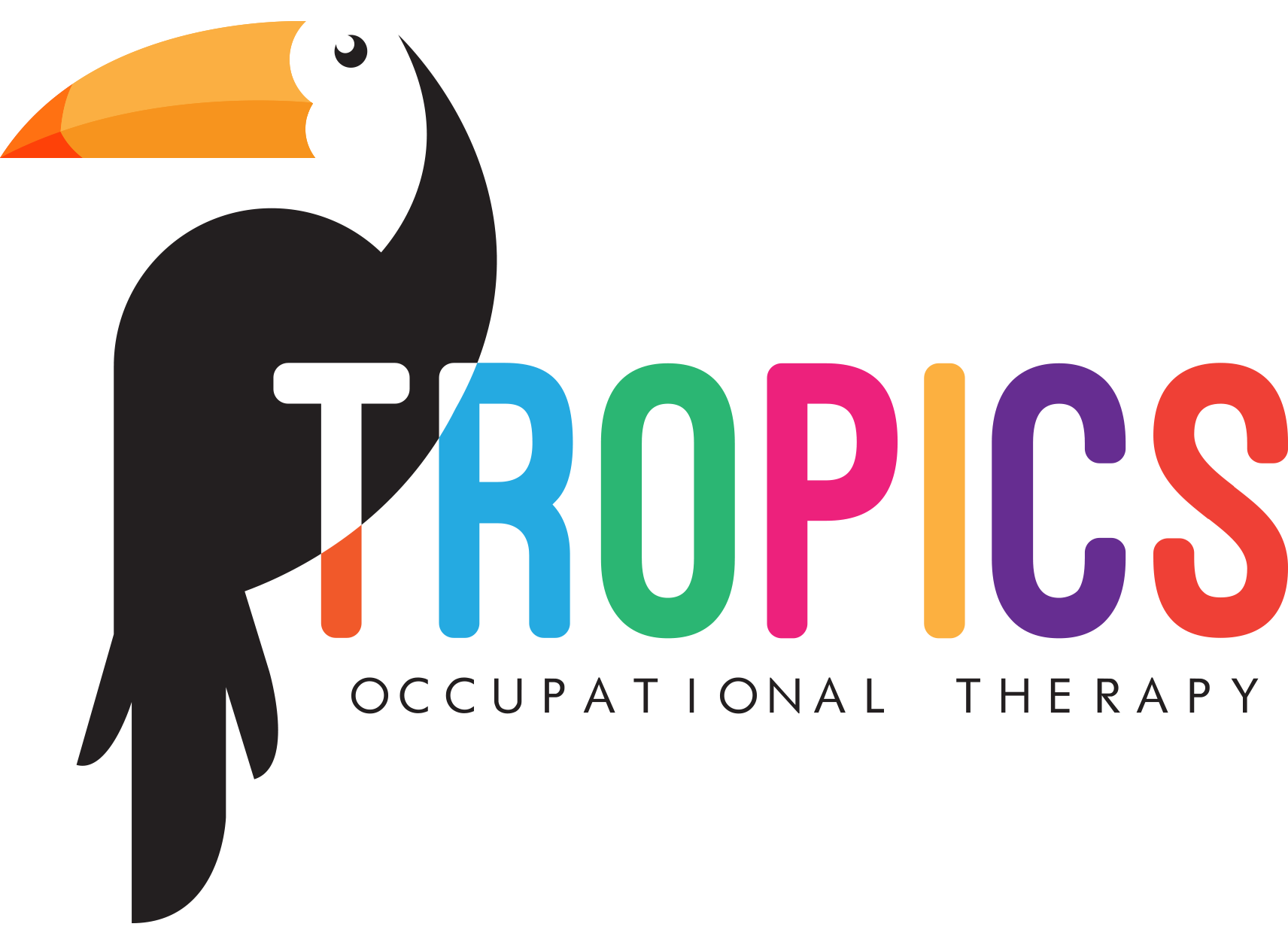 Tropics Occupational Therapy logo