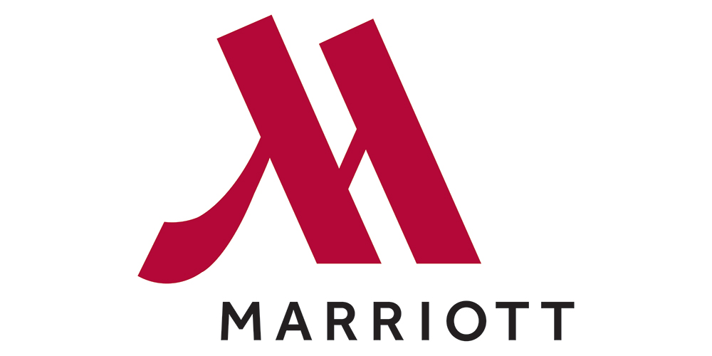 Marriott brand logo