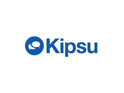 Kipsu messaging logo