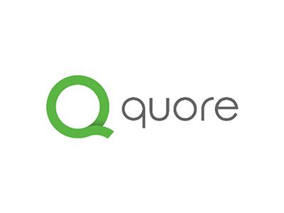Quore logo