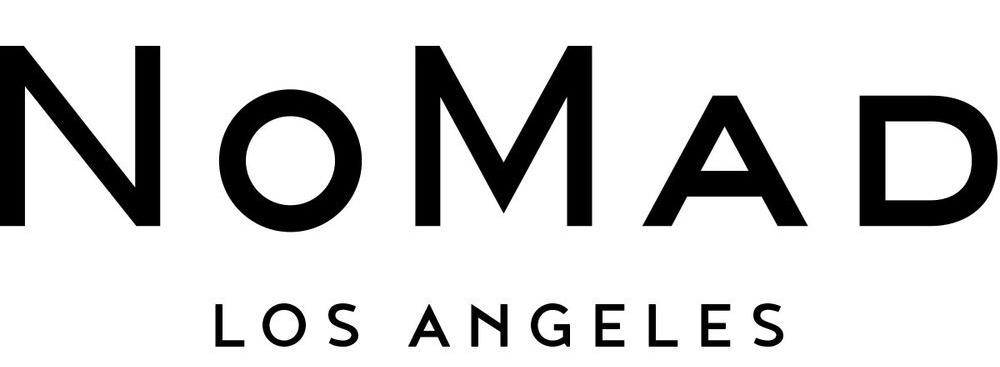 Nomad LA logo