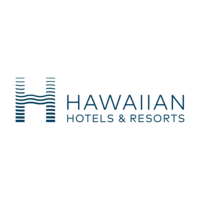 Hawaiian Hotels and Resorts logo
