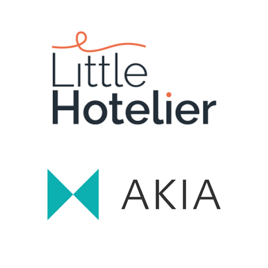 Little Hotelier syncs with Akia in real-time