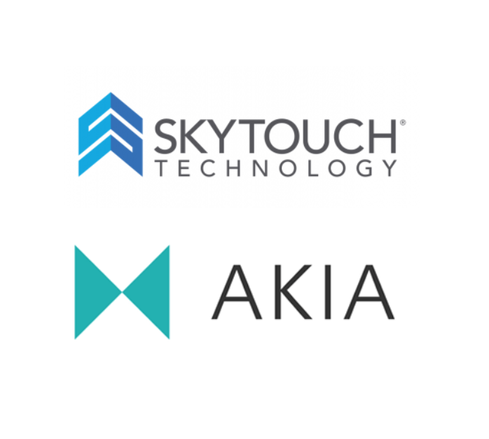 SkyTouch PMS and Akia integration