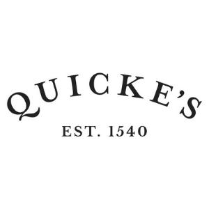 Altum Media marketing Exeter Quicke's Logo