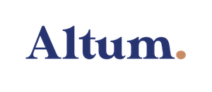 Altum Media logo - Marketing Agency Exeter, Devon