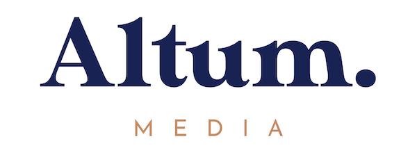 Altum Media logo (cropped)