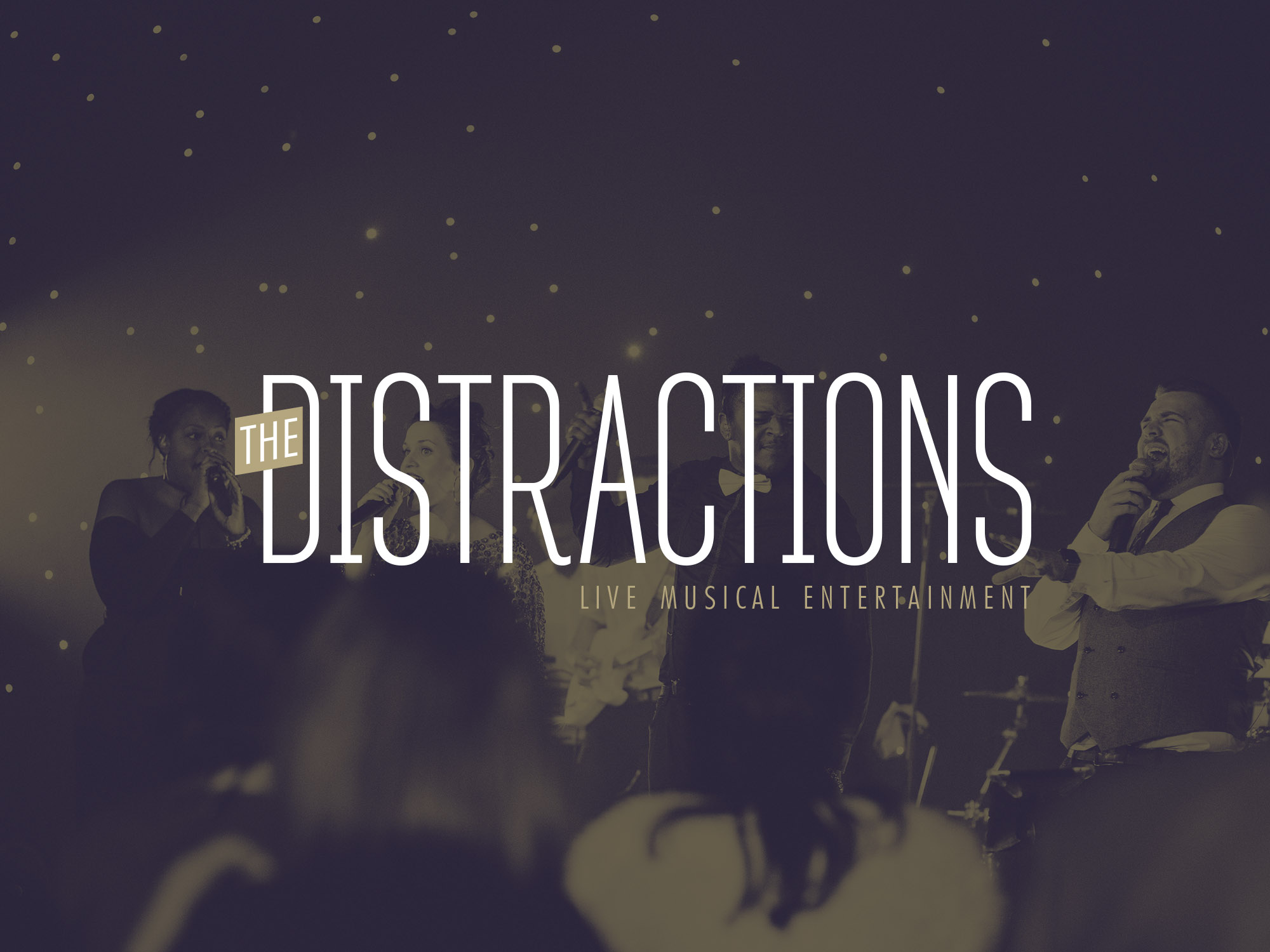 The Distractions