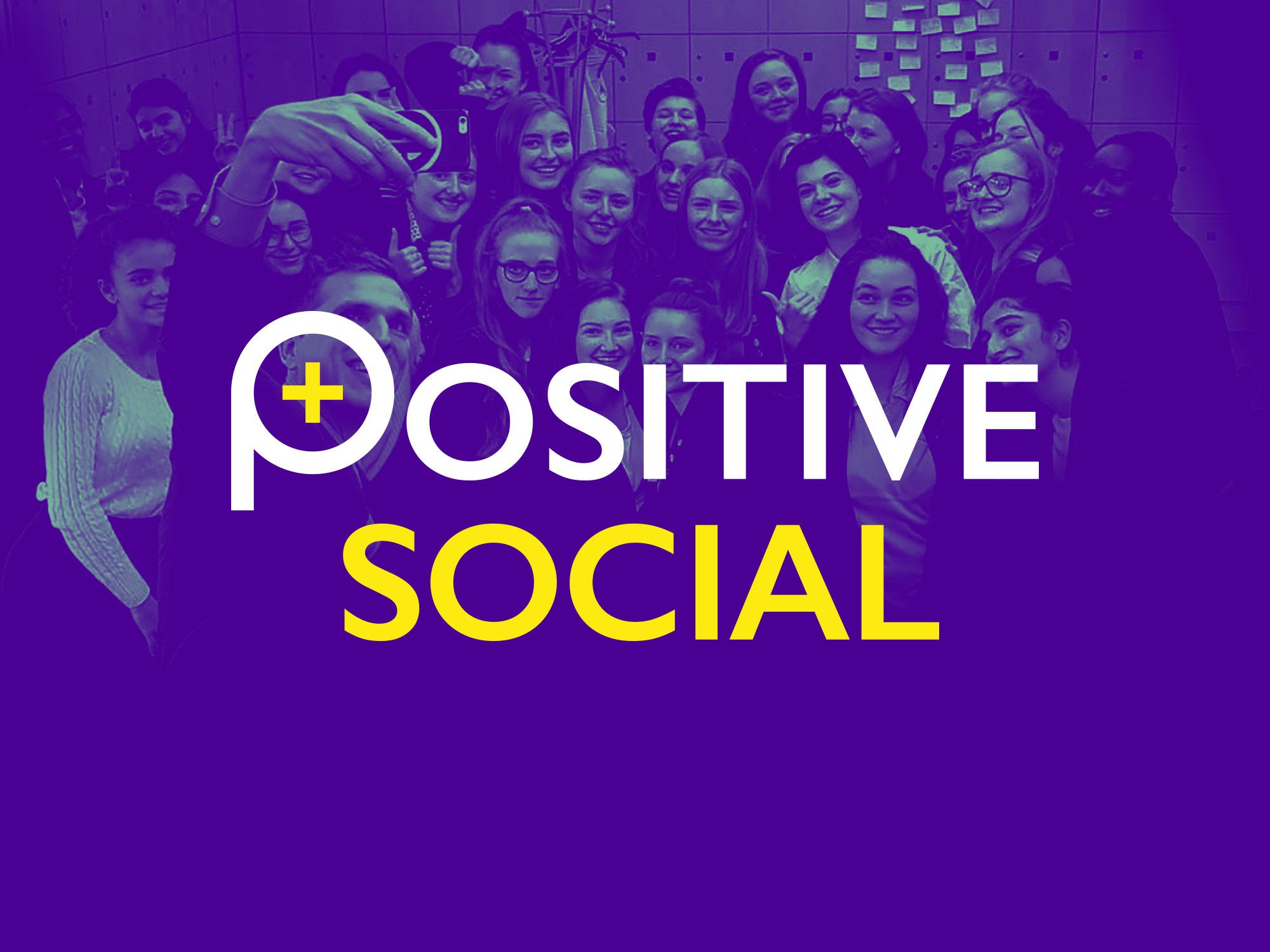 Positive Social