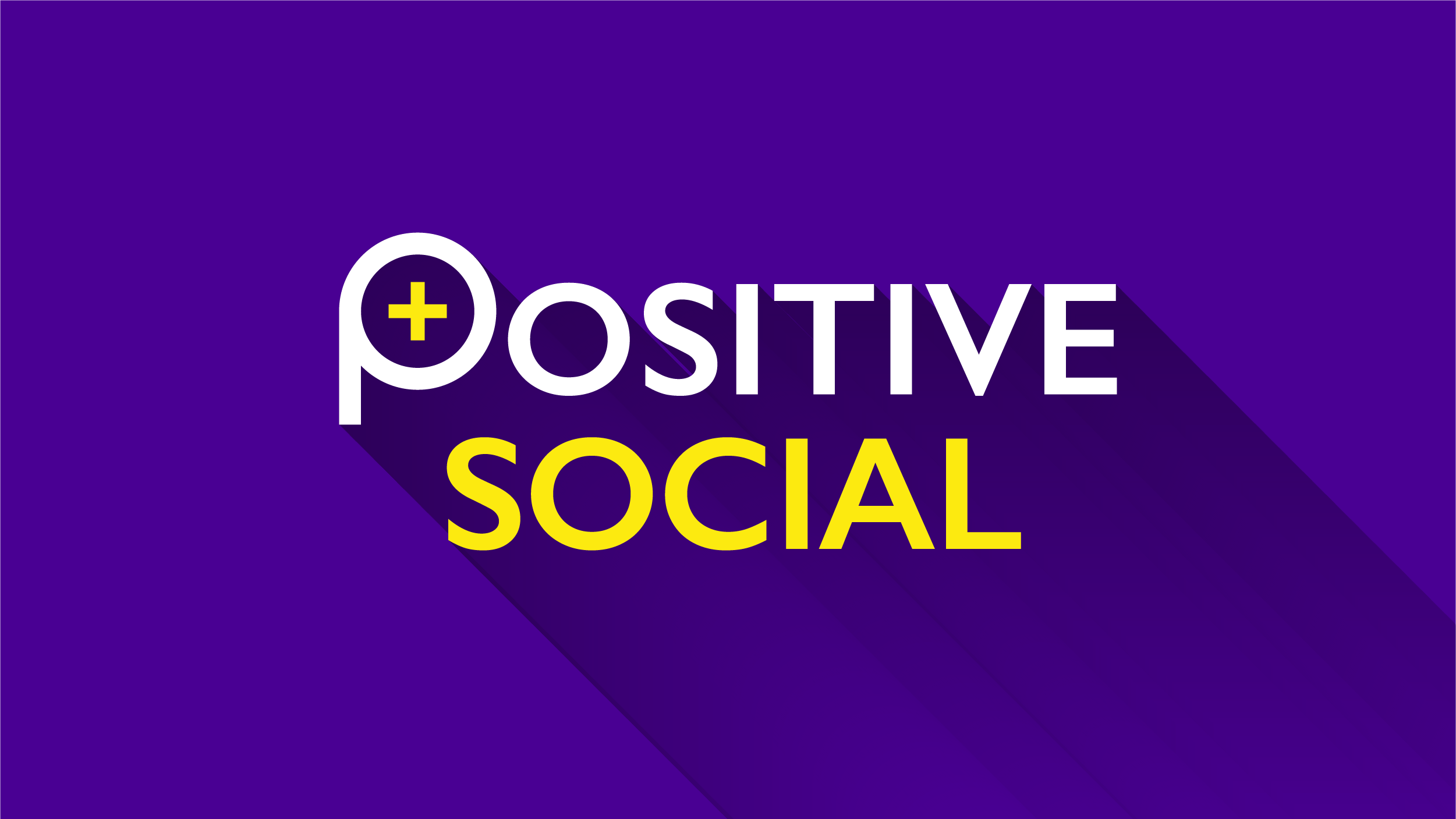 Positive Social Final Logo