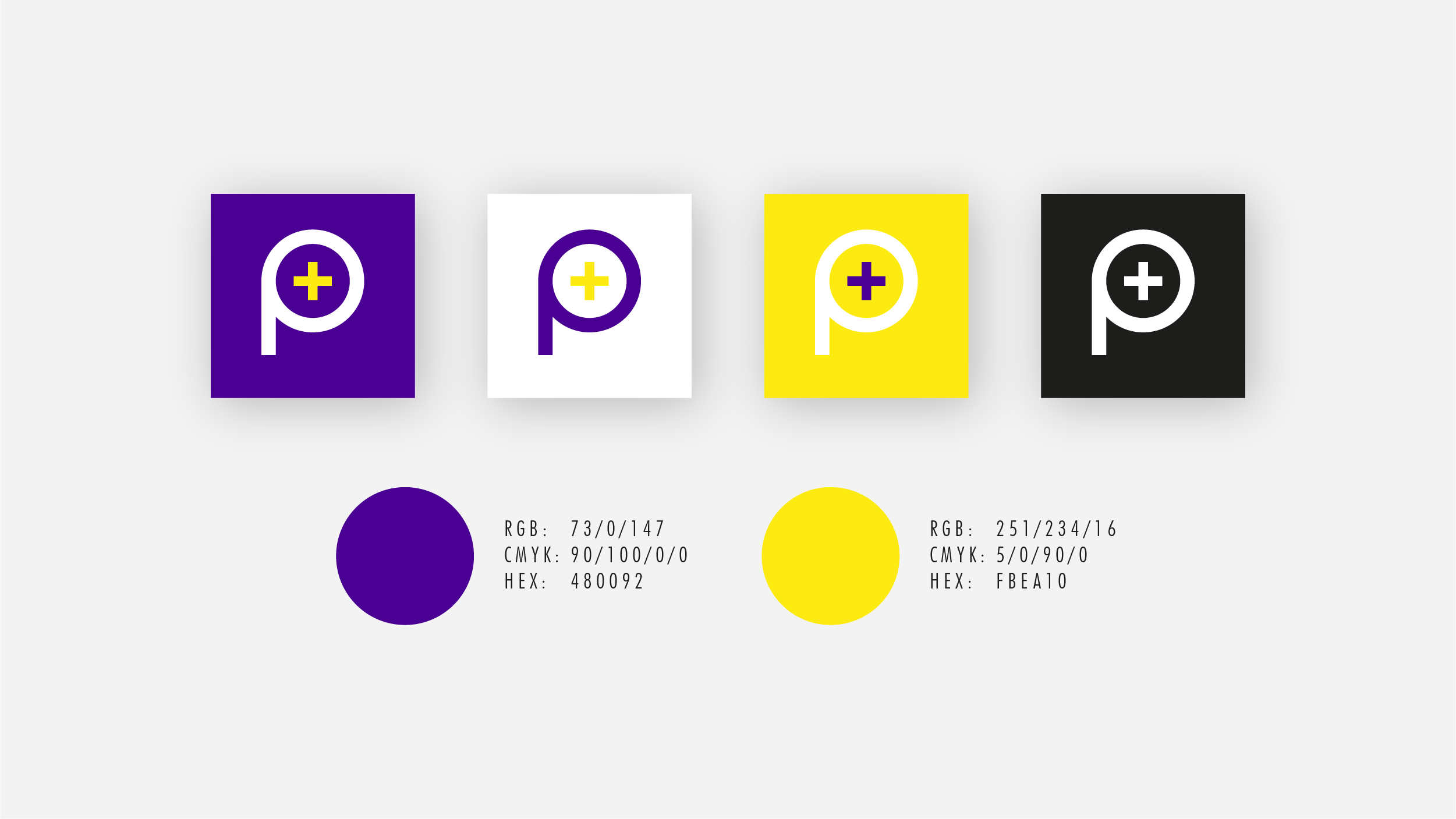 Positive Social Icons and Colour Values