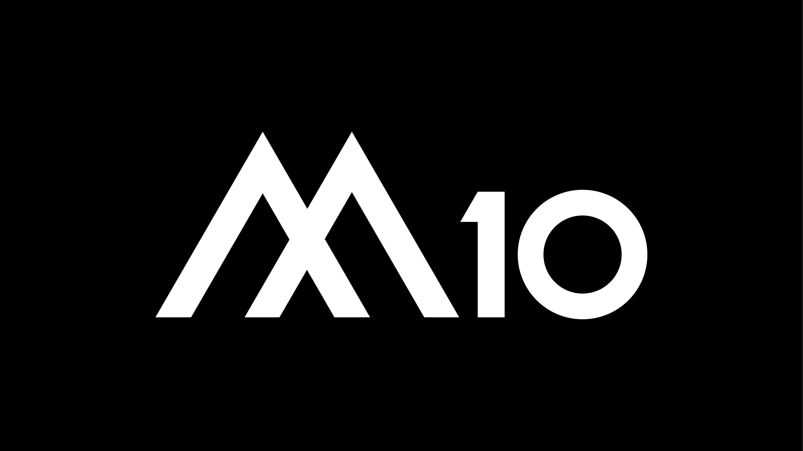 M10 Logo
