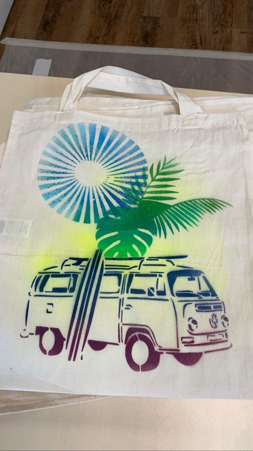 customisation de sac en entreprise