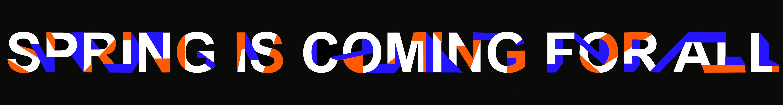 Design Typographique par l'artiste SCRED de Street Designers