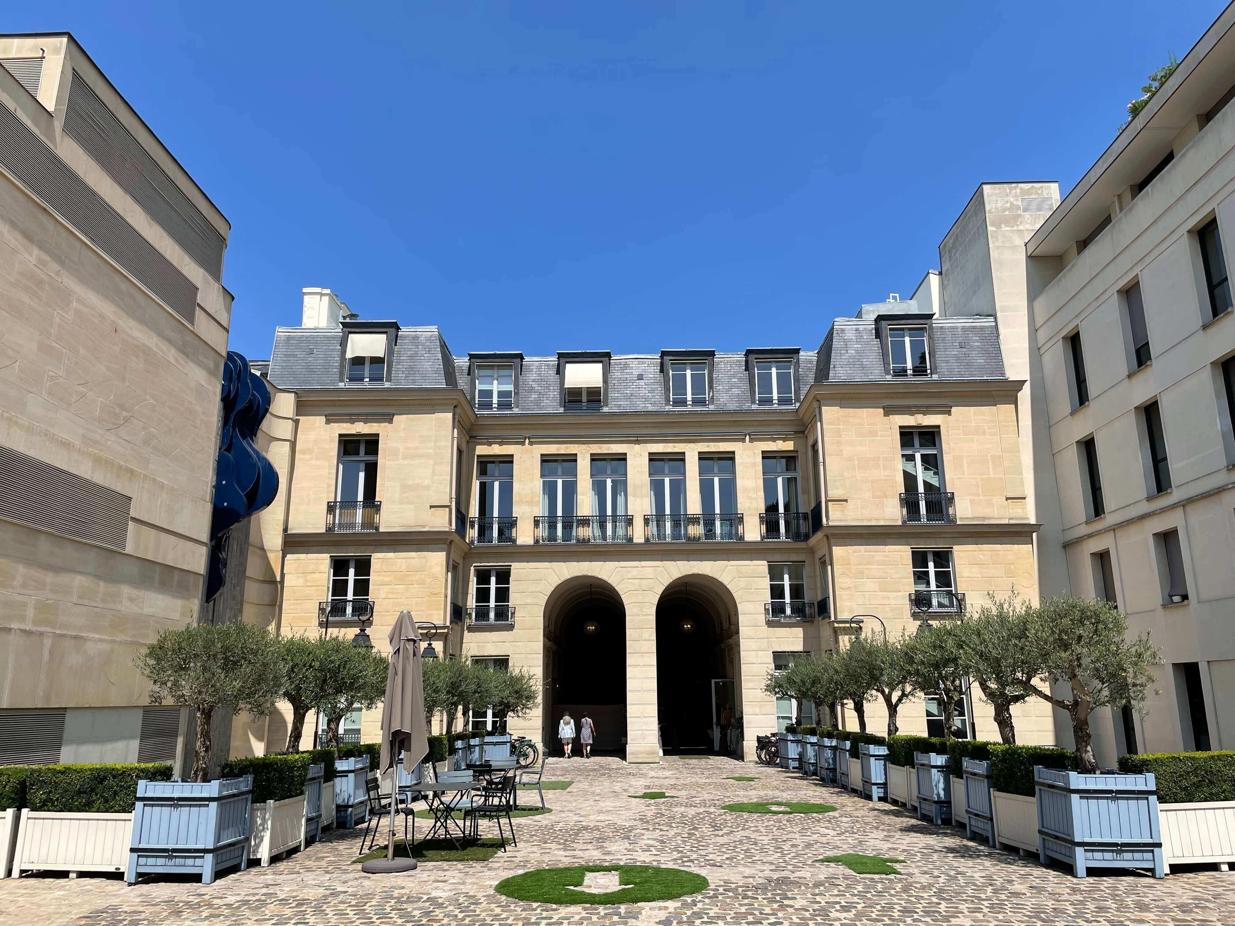 Chateauform' saint Dominique Paris 15ème