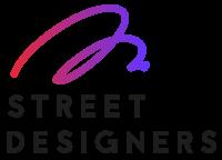 Gros logo Street Designers
