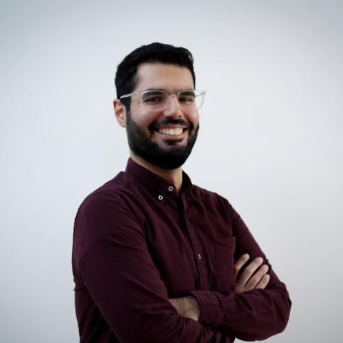 Volker Krumpel Profile Photo