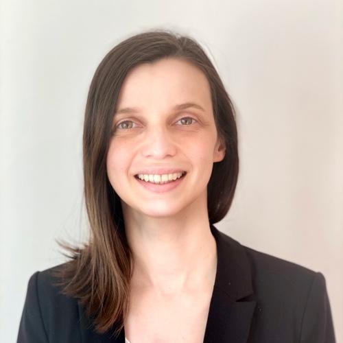 Pavlina Profile Photo