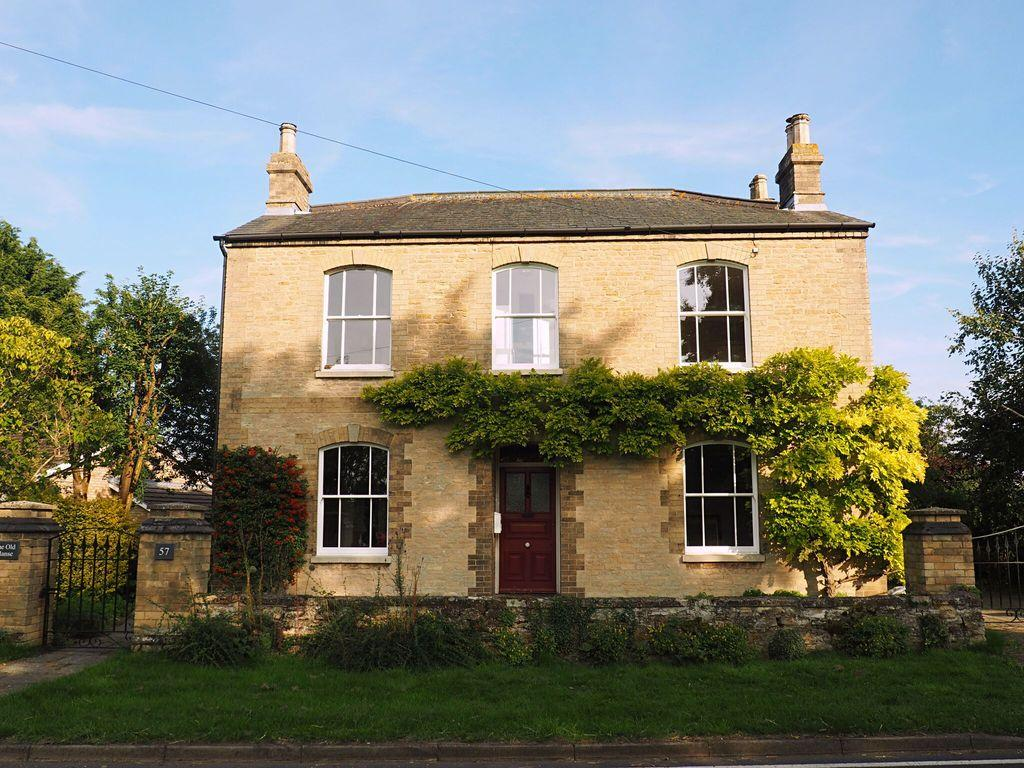 house with ultimate vertical sliding sash windows