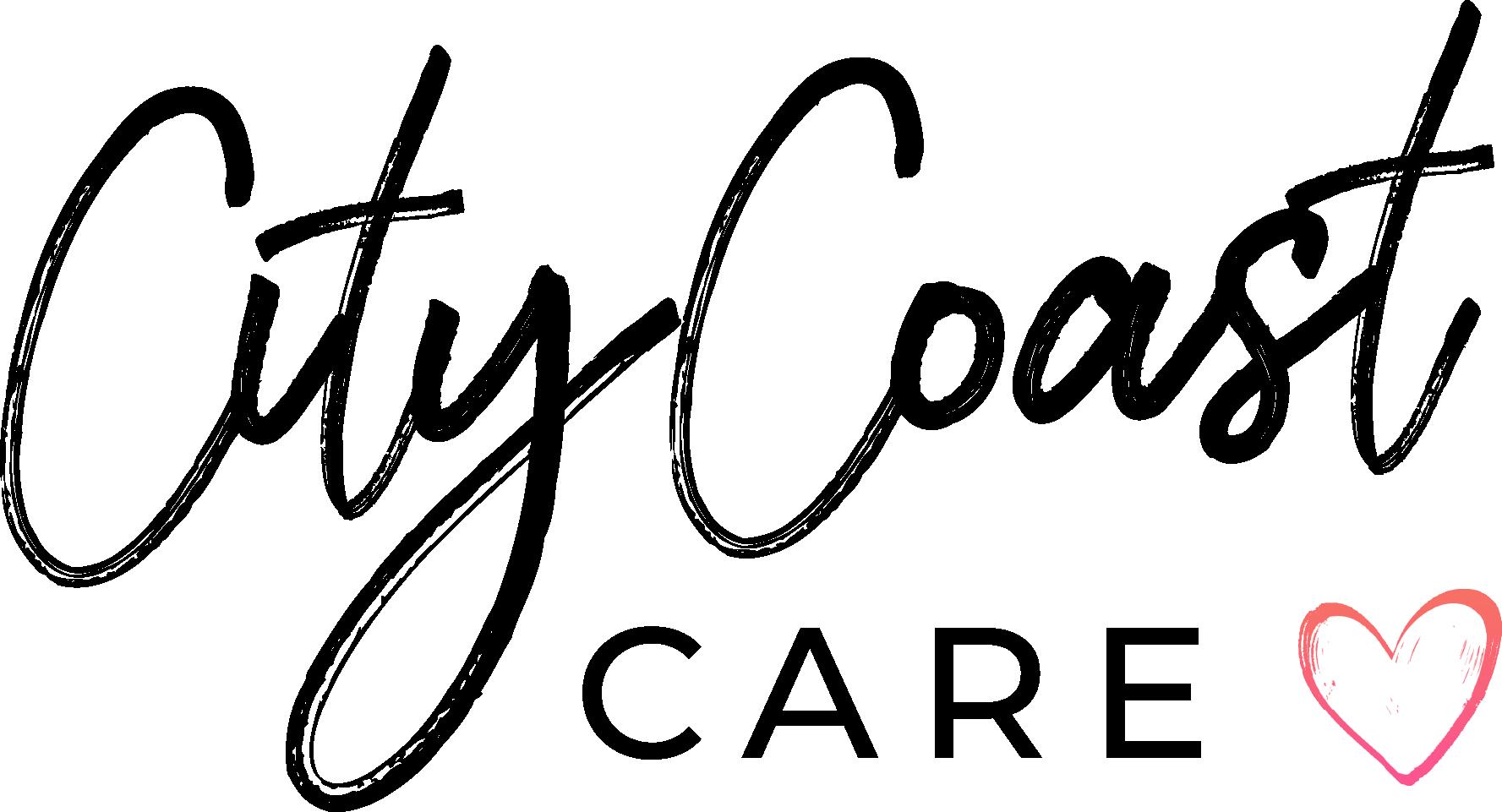 Citycoast Care logo