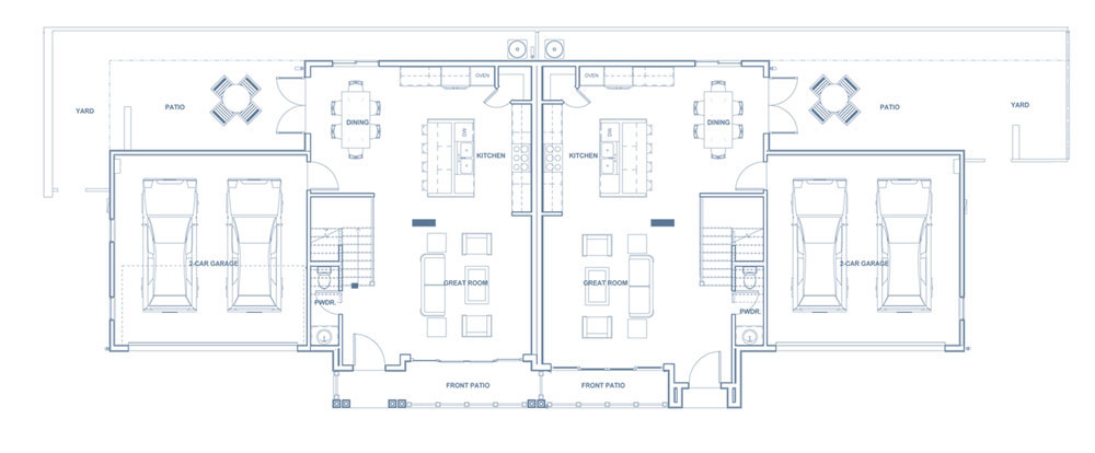 Nautica Floor Plan 1