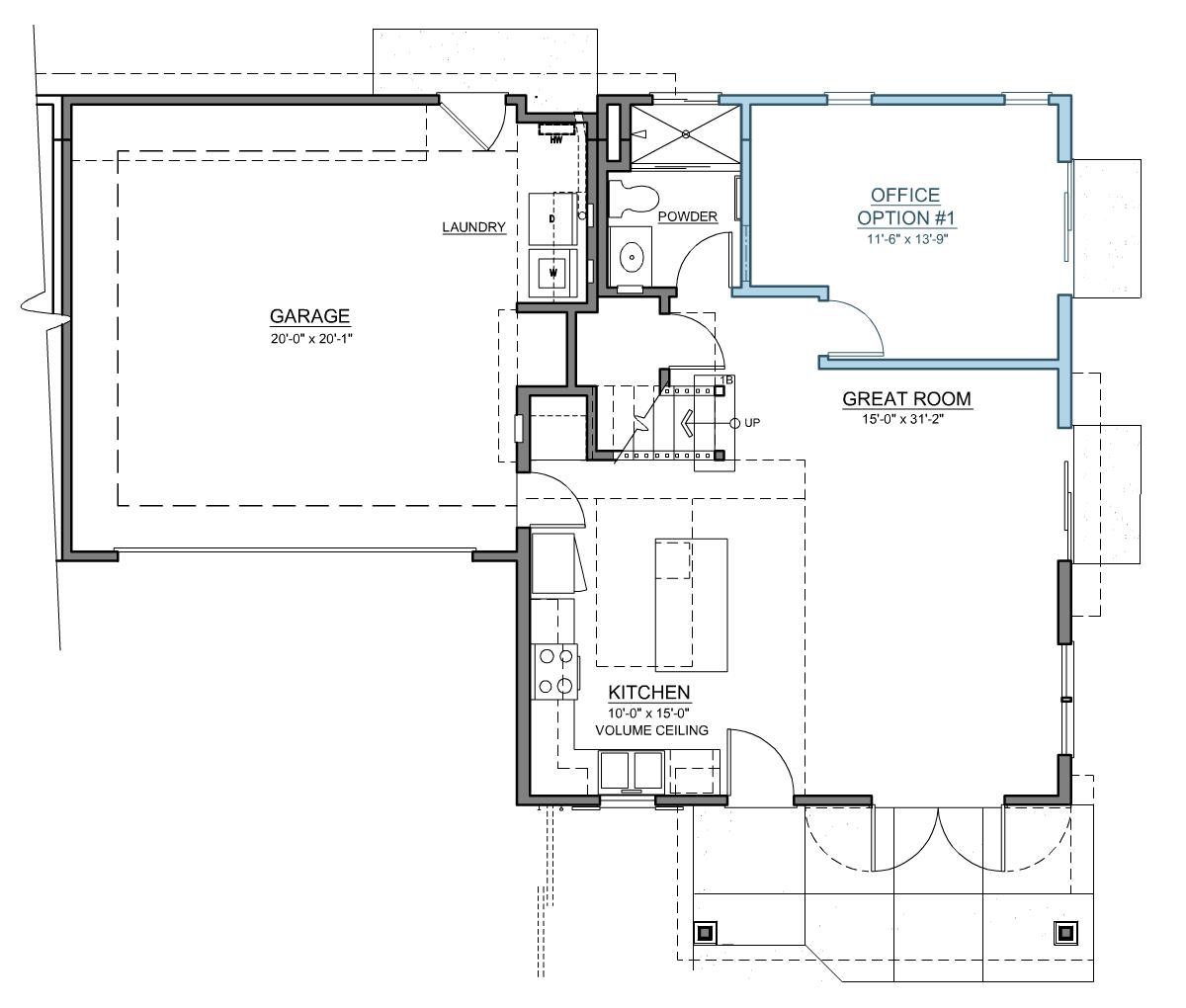 Midtown Floor Plan 2
