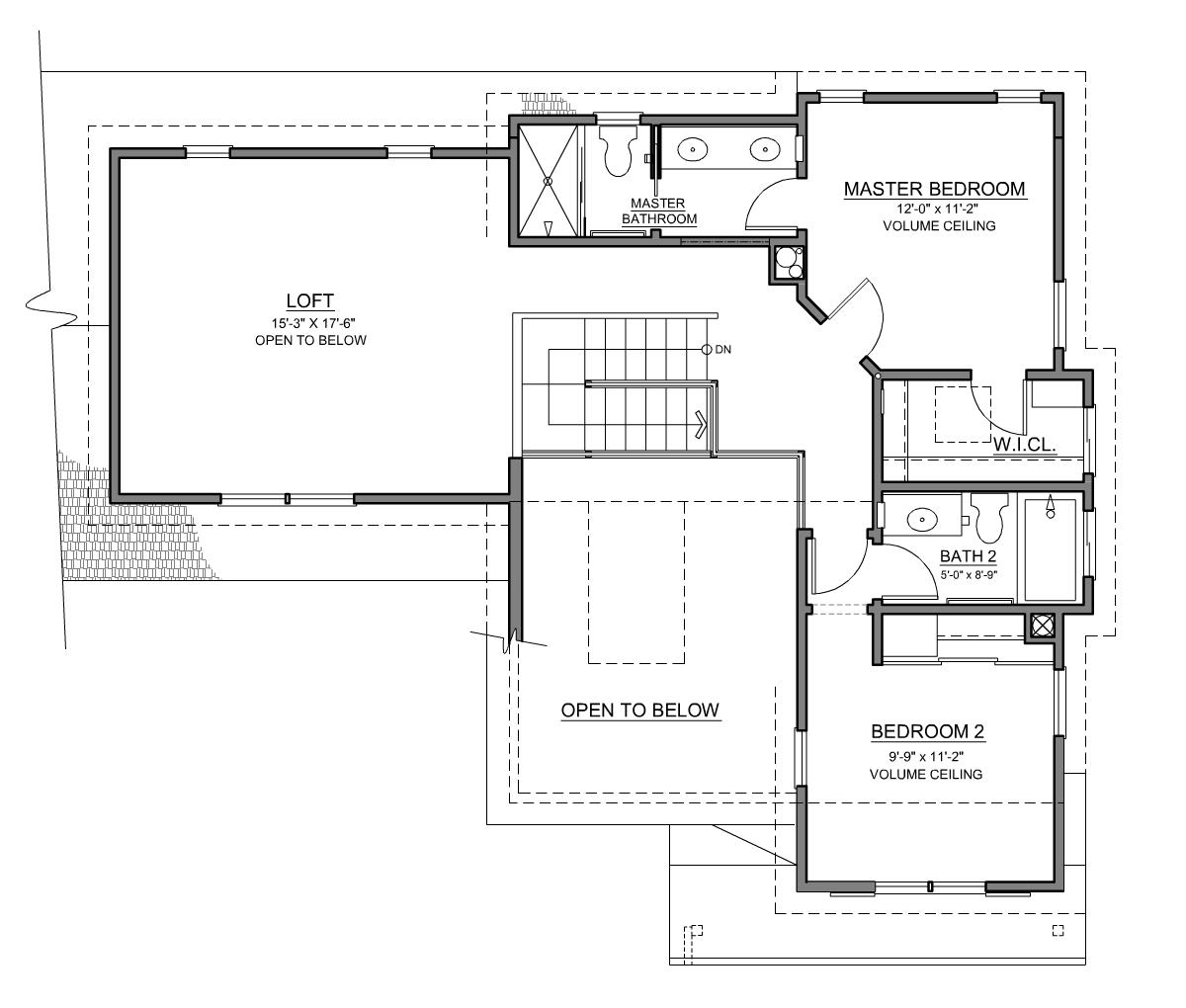 Midtown Floor Plan 5