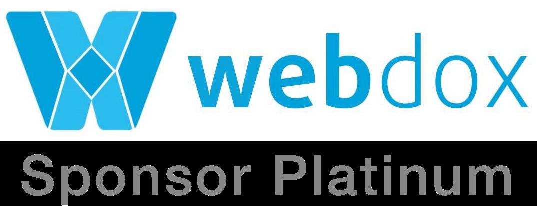 Logo Webdox