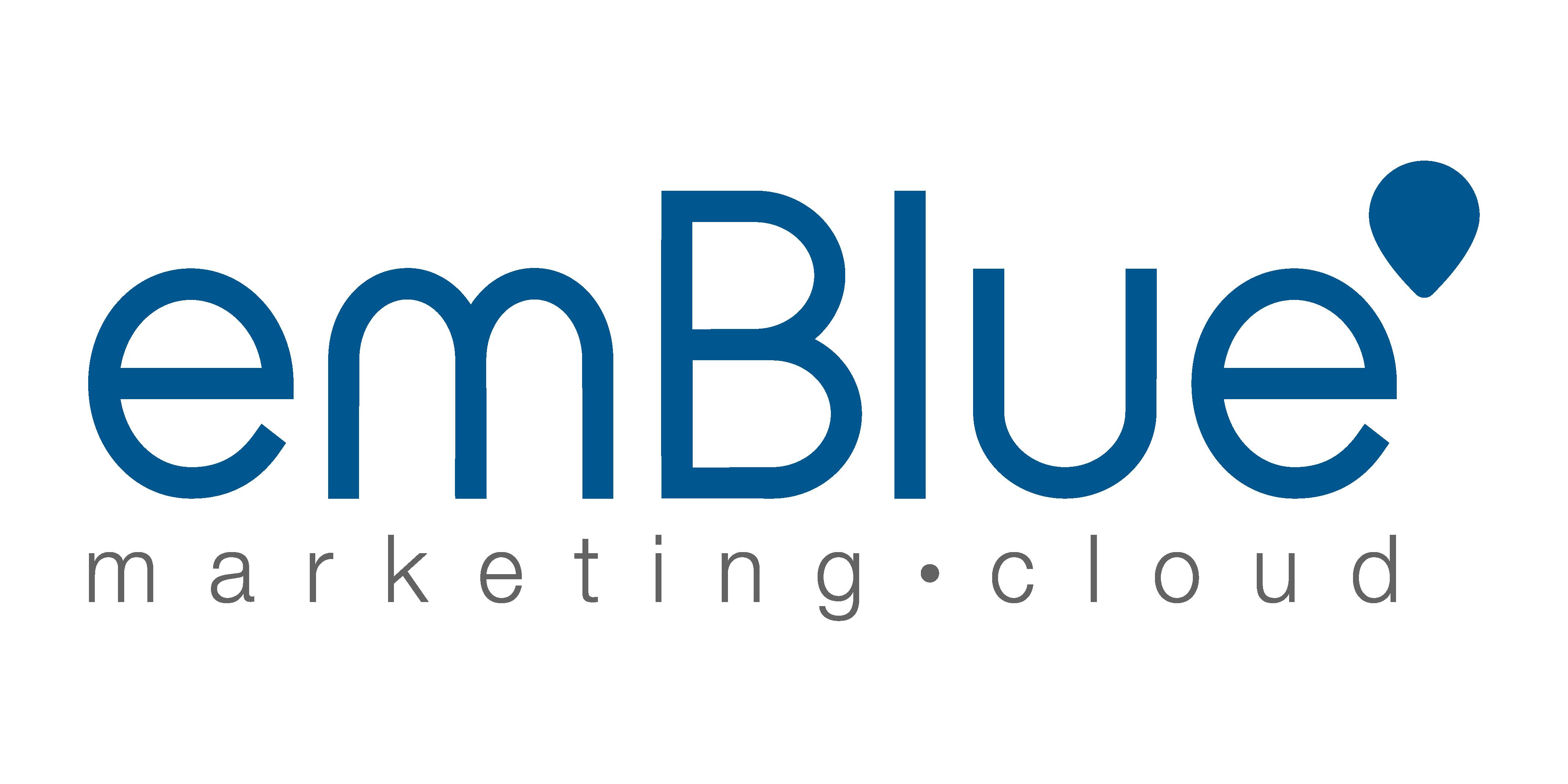 Logo emBlue