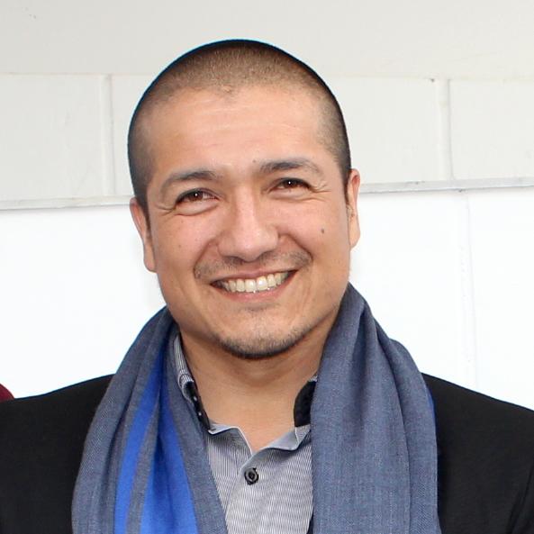 Jorge Villalón