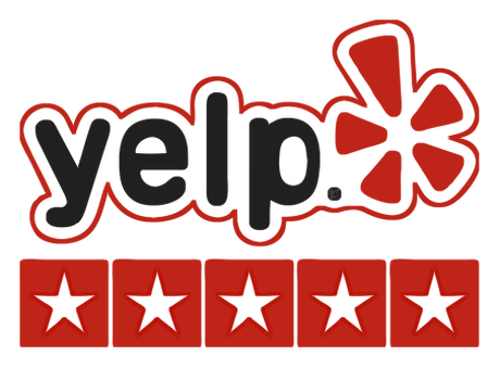 Verified 5-Star Yelp window cleaning Reviews