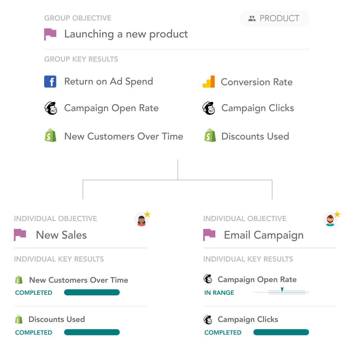 Product - Product Launches