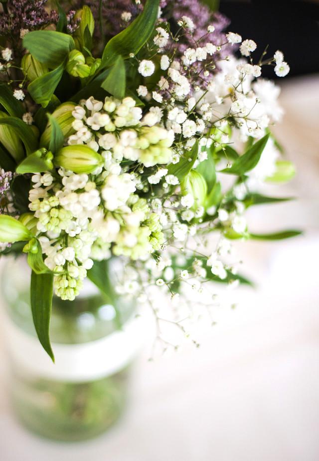Kaspara, Festplanlegger Oslo og Akershus, bordekorasjoner, blomster, barnedåp, konfirmasjon