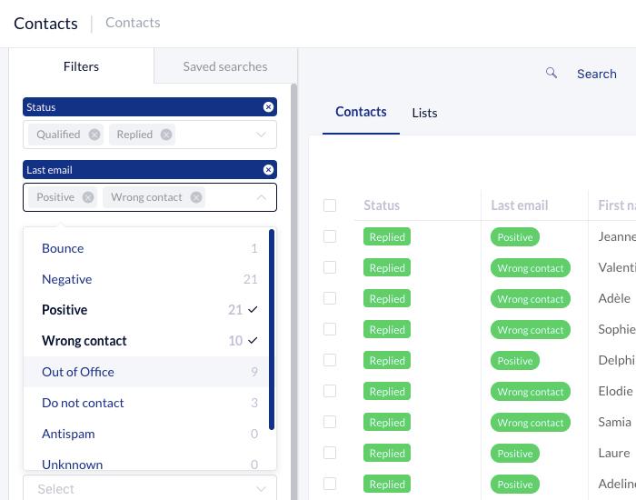 Sales Engagement Platform | Datananas