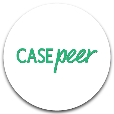 CASEpeer logo. Click to go to CASEpeer website.